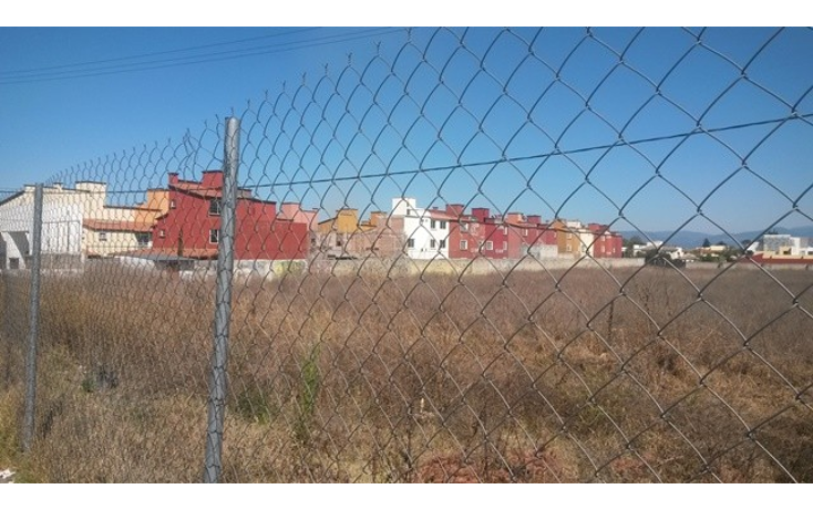 Foto de terreno comercial en venta en  , la asunci?n, metepec, m?xico, 2005736 No. 12