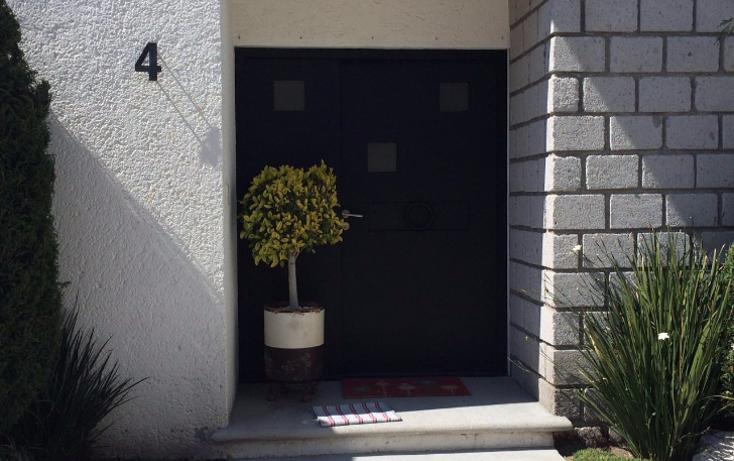 Foto de casa en venta en  , la asunción, metepec, méxico, 2035362 No. 02