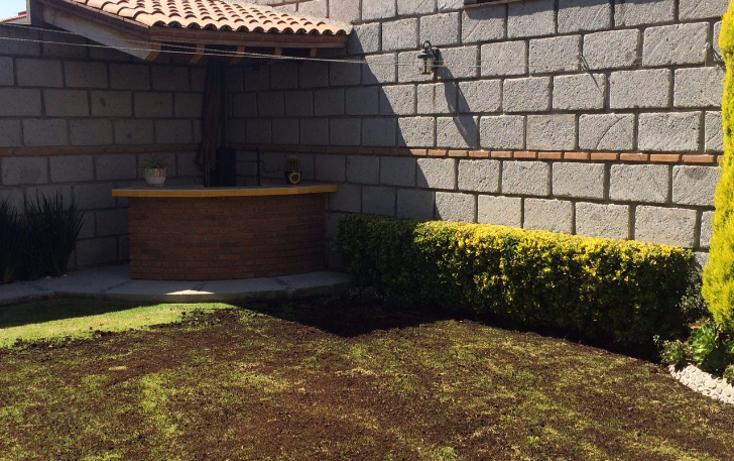 Foto de casa en venta en  , la asunción, metepec, méxico, 2035362 No. 03