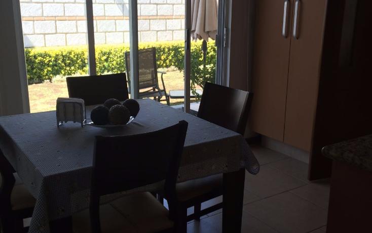 Foto de casa en venta en  , la asunción, metepec, méxico, 2035362 No. 09