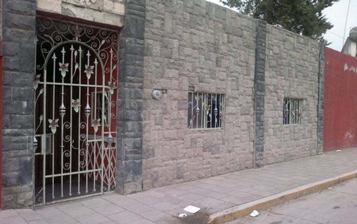 Foto de casa en venta en  , la asunción (san francisco totimehuacan), puebla, puebla, 1084717 No. 01