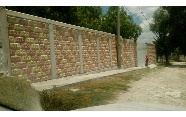 Foto de terreno comercial en venta en  , la asunción (san francisco totimehuacan), puebla, puebla, 1098555 No. 06