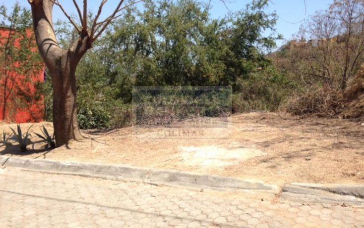 Foto de terreno habitacional en venta en, la audiencia, manzanillo, colima, 1838856 no 01