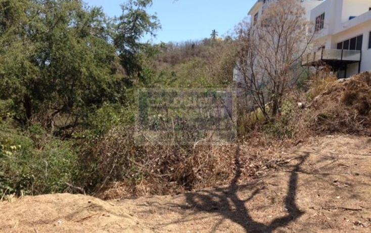 Foto de terreno comercial en venta en  , la audiencia, manzanillo, colima, 1838856 No. 03