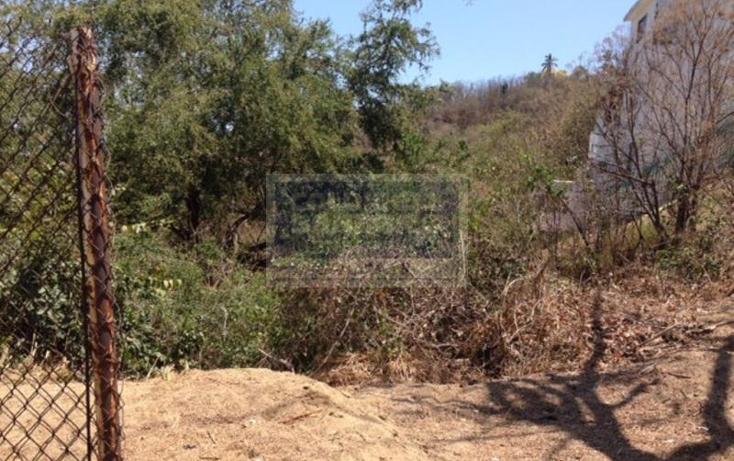 Foto de terreno comercial en venta en  , la audiencia, manzanillo, colima, 1838856 No. 04