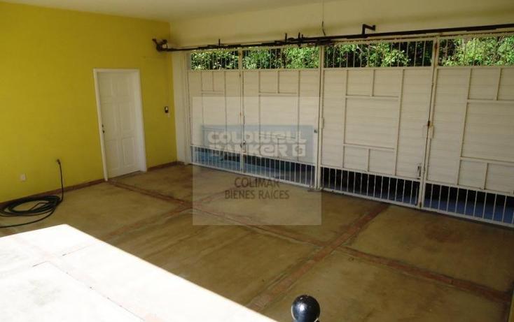 Foto de casa en venta en  , la audiencia, manzanillo, colima, 1840930 No. 15