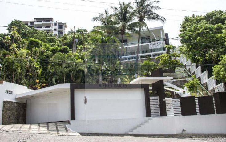 Foto de casa en venta en, la audiencia, manzanillo, colima, 1841130 no 01