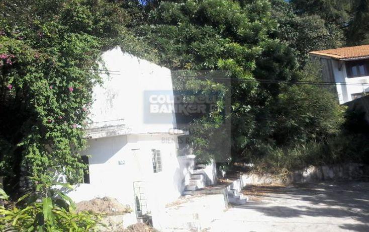 Foto de terreno habitacional en venta en, la audiencia, manzanillo, colima, 1845054 no 01