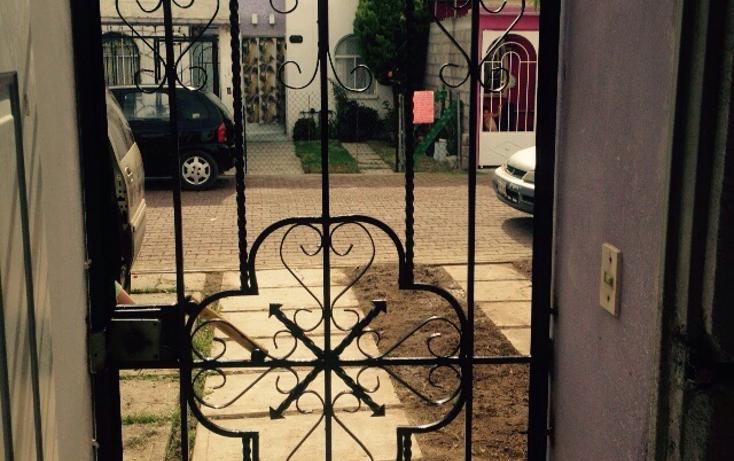 Foto de casa en venta en  , la aurora, coacalco de berrioz?bal, m?xico, 1332229 No. 15