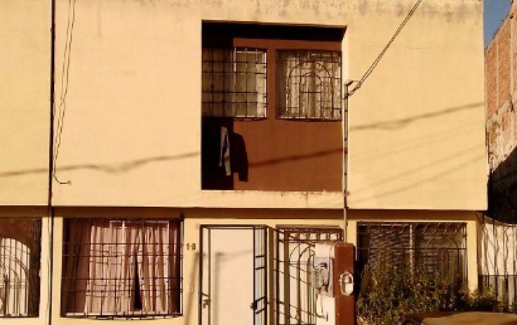 Foto de casa en venta en, la aurora, cuautitlán izcalli, estado de méxico, 1574048 no 01