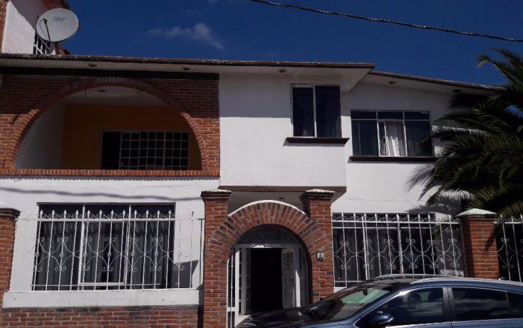 Foto de casa en venta en, la aurora, cuautitlán izcalli, estado de méxico, 2015654 no 01