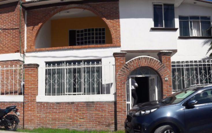 Foto de casa en venta en, la aurora, cuautitlán izcalli, estado de méxico, 2015654 no 02