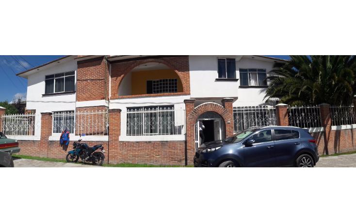 Foto de casa en venta en  , la aurora, cuautitl?n izcalli, m?xico, 2015654 No. 02