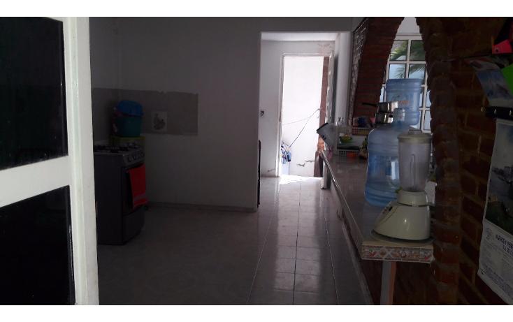 Foto de casa en venta en  , la aurora, cuautitl?n izcalli, m?xico, 2015654 No. 06