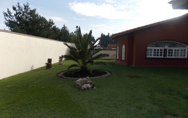 Foto de casa en venta en  , la aurora i, zinacantepec, m?xico, 1776926 No. 03