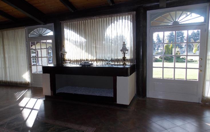 Foto de casa en venta en  , la aurora i, zinacantepec, m?xico, 1776926 No. 09