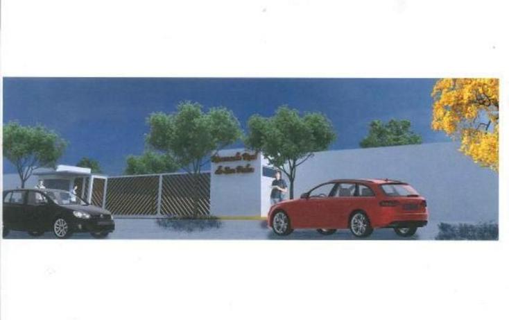 Foto de terreno habitacional en venta en  , la aurora, lagos de moreno, jalisco, 1190927 No. 01