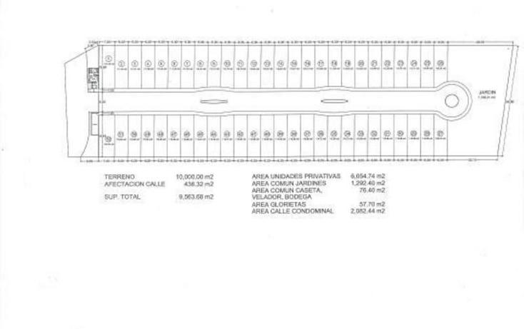Foto de terreno habitacional en venta en  , la aurora, lagos de moreno, jalisco, 1190927 No. 04