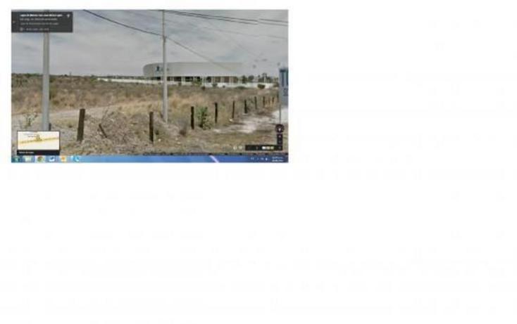 Foto de terreno habitacional en venta en  , la aurora, lagos de moreno, jalisco, 1190927 No. 05