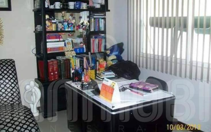Foto de casa en venta en  , la aurora, morelia, michoac?n de ocampo, 961077 No. 02