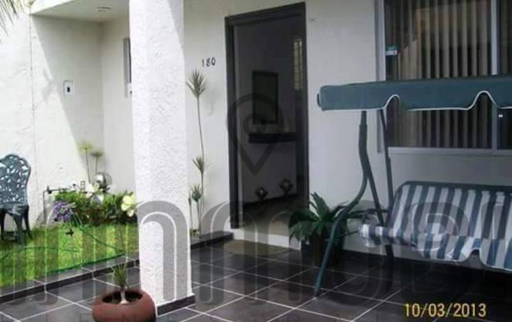 Foto de casa en venta en  , la aurora, morelia, michoac?n de ocampo, 961077 No. 04