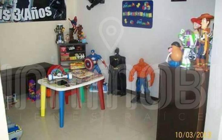 Foto de casa en venta en  , la aurora, morelia, michoac?n de ocampo, 961077 No. 05