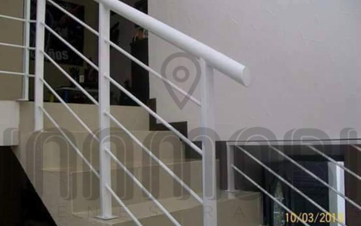 Foto de casa en venta en  , la aurora, morelia, michoac?n de ocampo, 961077 No. 06