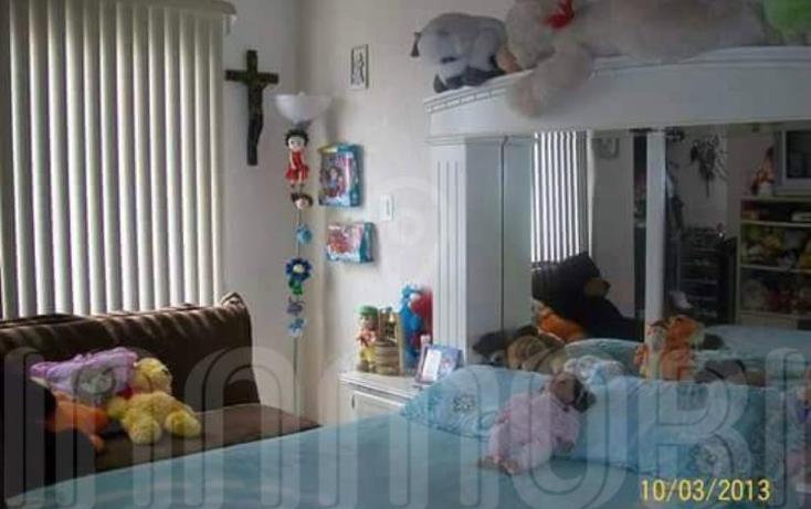 Foto de casa en venta en  , la aurora, morelia, michoac?n de ocampo, 961077 No. 07