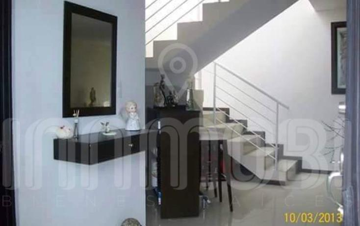 Foto de casa en venta en  , la aurora, morelia, michoacán de ocampo, 961077 No. 11