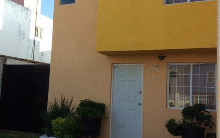 Foto de casa en venta en  , la aurora, querétaro, querétaro, 1157727 No. 01