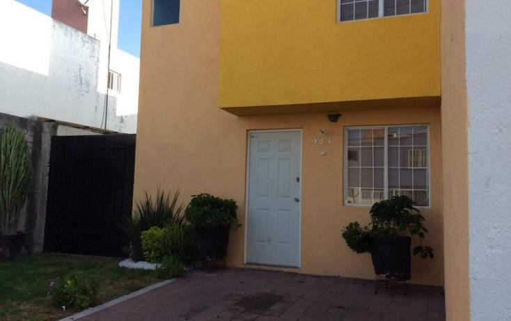 Foto de casa en venta en  , la aurora, querétaro, querétaro, 1157727 No. 02