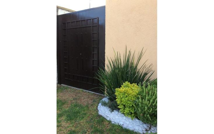Foto de casa en venta en  , la aurora, querétaro, querétaro, 1157727 No. 07