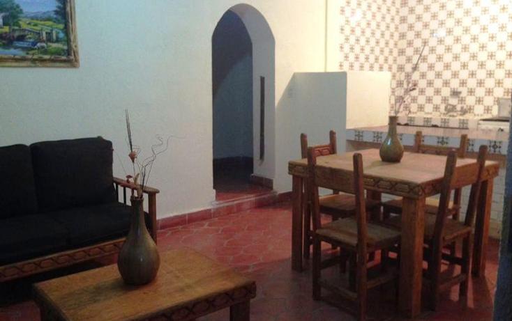 Foto de departamento en renta en  , la aurora, saltillo, coahuila de zaragoza, 1312785 No. 05