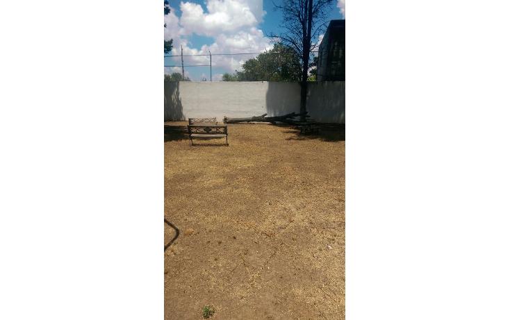 Foto de casa en renta en  , la aurora, saltillo, coahuila de zaragoza, 1427521 No. 12