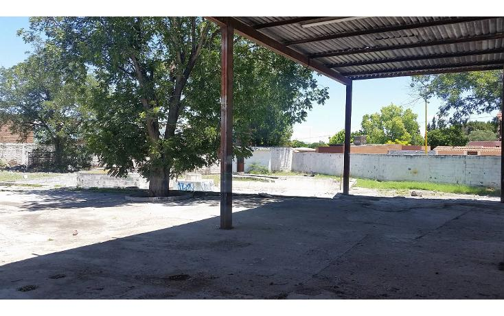 Foto de terreno comercial en venta en  , la aurora, saltillo, coahuila de zaragoza, 1691612 No. 02
