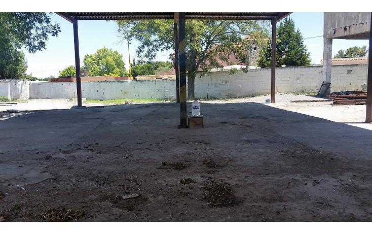 Foto de terreno comercial en venta en  , la aurora, saltillo, coahuila de zaragoza, 1691612 No. 04