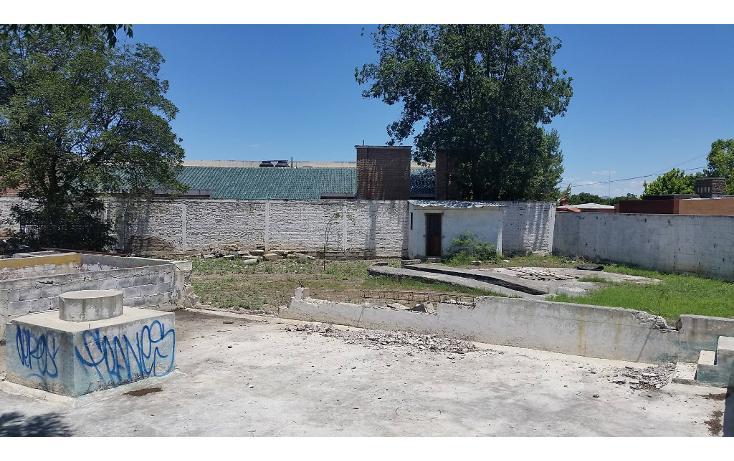 Foto de terreno comercial en venta en  , la aurora, saltillo, coahuila de zaragoza, 1691612 No. 06
