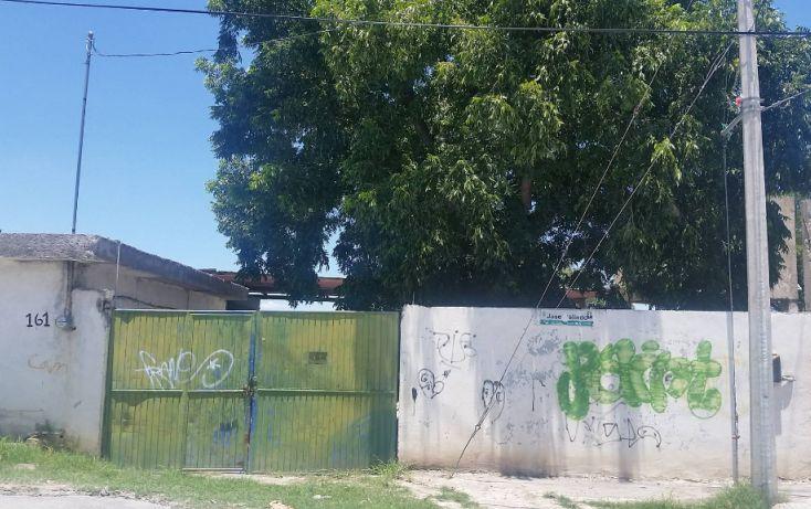 Foto de terreno comercial en venta en, la aurora, saltillo, coahuila de zaragoza, 1691612 no 09