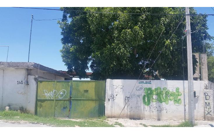 Foto de terreno comercial en venta en  , la aurora, saltillo, coahuila de zaragoza, 1691612 No. 09