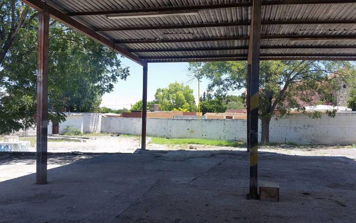 Foto de terreno comercial en venta en, la aurora, saltillo, coahuila de zaragoza, 1691612 no 10