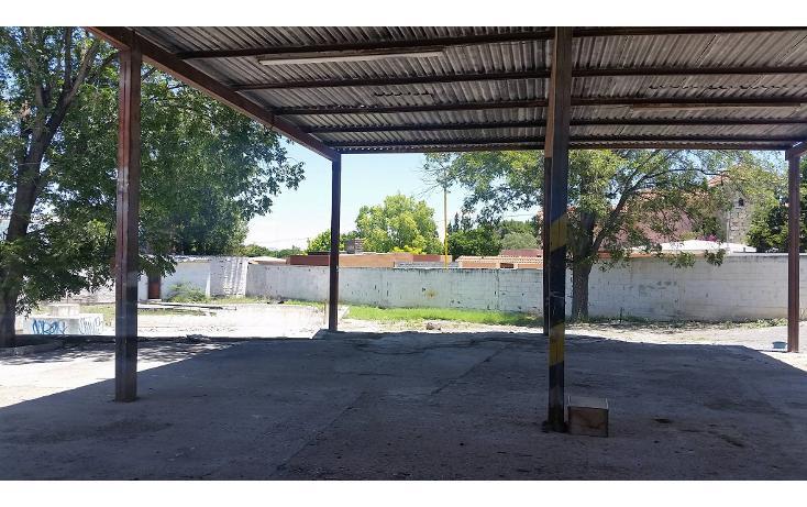 Foto de terreno comercial en venta en  , la aurora, saltillo, coahuila de zaragoza, 1691612 No. 10