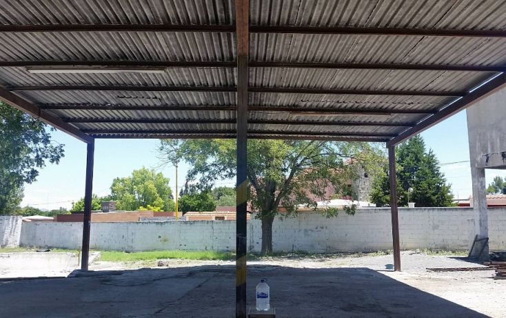 Foto de terreno comercial en venta en, la aurora, saltillo, coahuila de zaragoza, 1691612 no 12