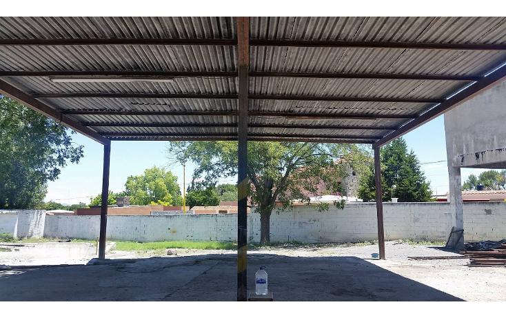 Foto de terreno comercial en venta en  , la aurora, saltillo, coahuila de zaragoza, 1691612 No. 12