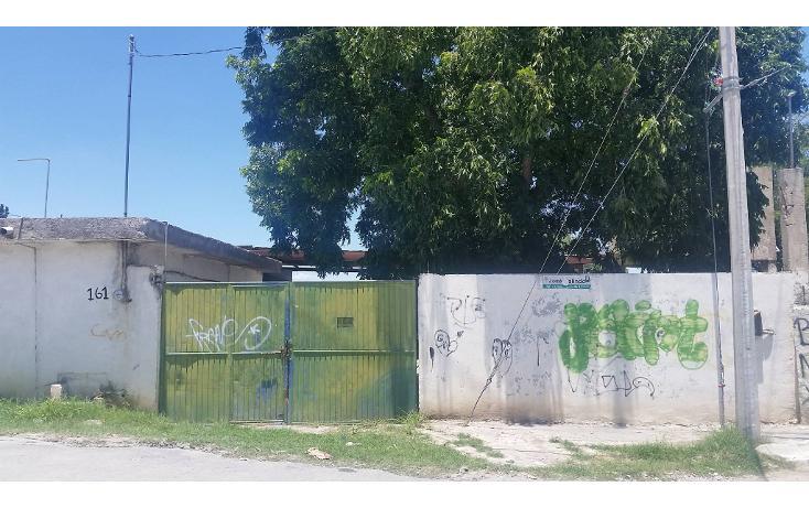 Foto de terreno comercial en venta en  , la aurora, saltillo, coahuila de zaragoza, 1691612 No. 13