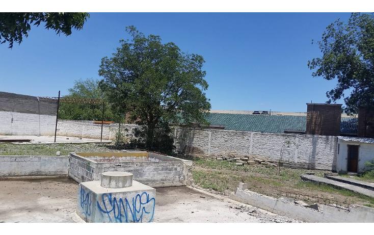 Foto de terreno comercial en venta en  , la aurora, saltillo, coahuila de zaragoza, 1691612 No. 14