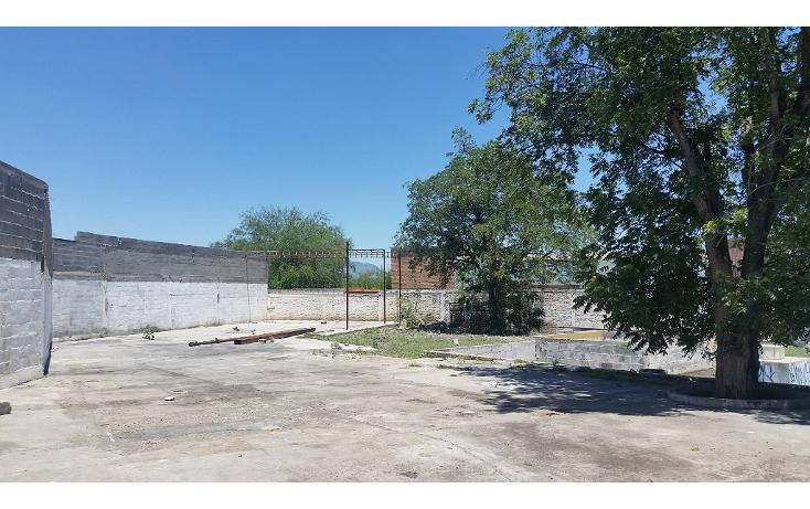 Foto de terreno comercial en venta en  , la aurora, saltillo, coahuila de zaragoza, 1691612 No. 15