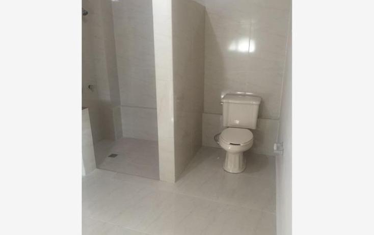 Foto de departamento en renta en  , la aurora, saltillo, coahuila de zaragoza, 2674995 No. 07