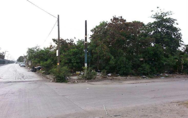 Foto de terreno comercial en venta en  , la barra, ciudad madero, tamaulipas, 1263557 No. 01
