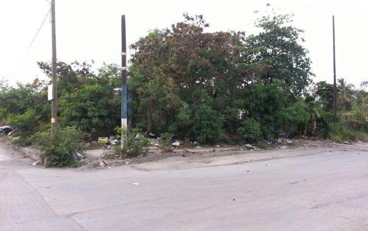 Foto de terreno comercial en venta en  , la barra, ciudad madero, tamaulipas, 1263557 No. 02