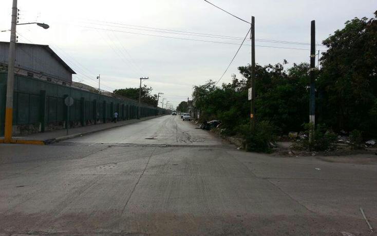 Foto de terreno comercial en venta en  , la barra, ciudad madero, tamaulipas, 1263557 No. 03